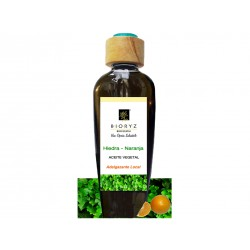 HIEDRA ADELGAZANTE LOCAL Aceite  Vegetal