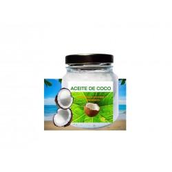 Aceite de Coco – Vegetal y Orgánico X 90 G