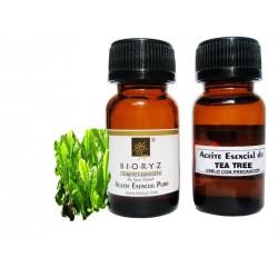 TEA TREE ACEITE ESENCIAL - 3