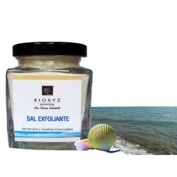 SAL DE MAR BLANCA EXFOLIANTE